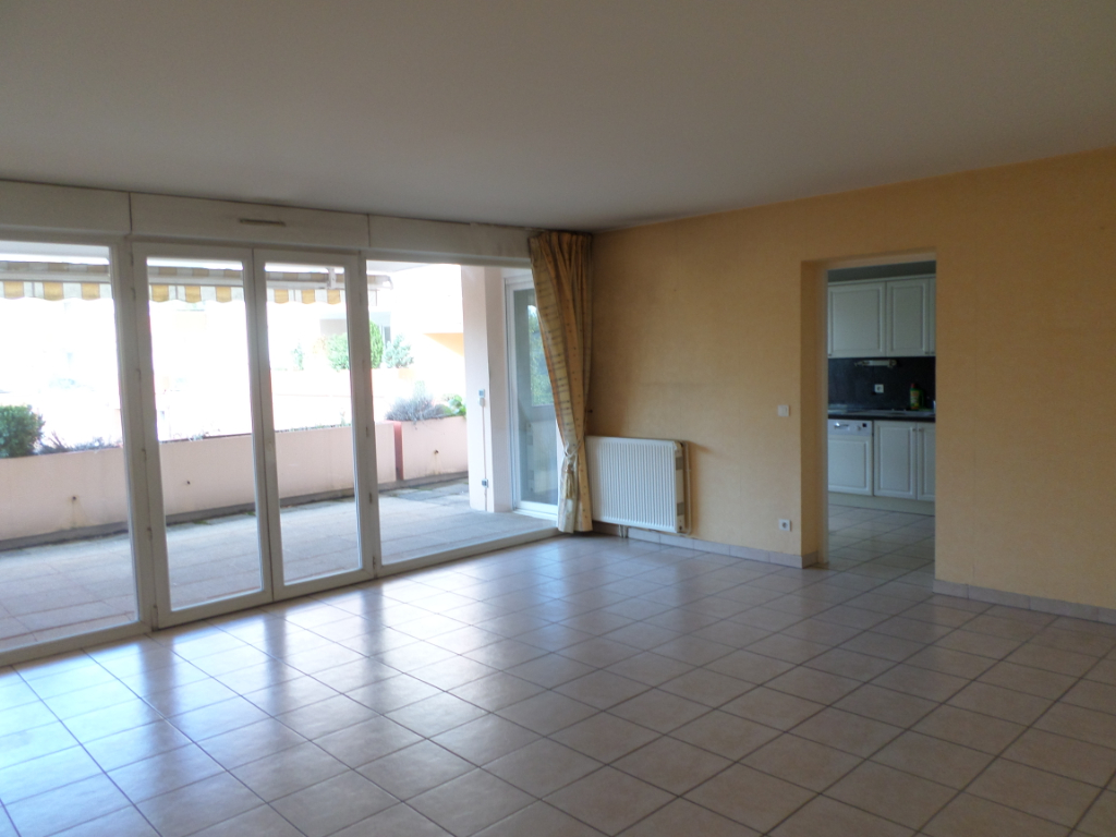 Appartement Bellignat T4  2/5