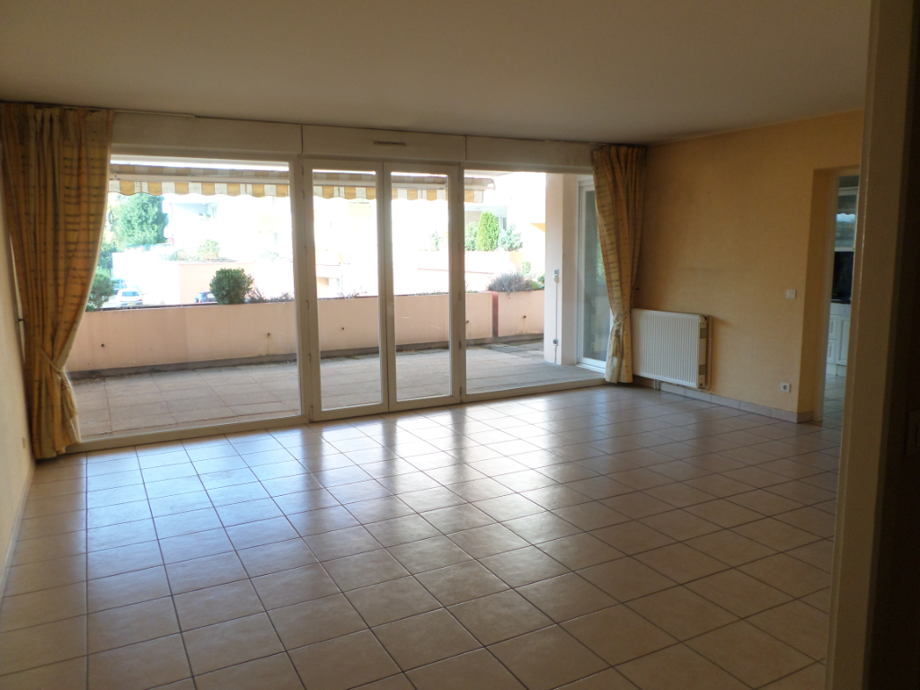 Appartement Bellignat T4  5/5